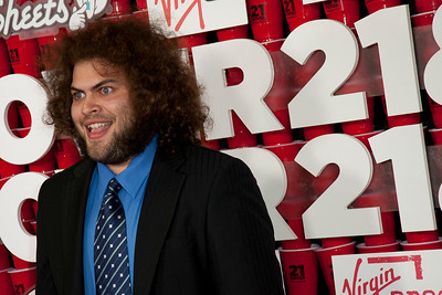 WESTWOOD, CA - FEBRUARY 21: Actor Dustin Ybarra attends Relativity Media's '21 and Over' premiere at Westwood Village Theatre on Thursday, February 21, 2013 in Westwood, California. (Photo by Tom Sorensen/Moovieboy Pictures)