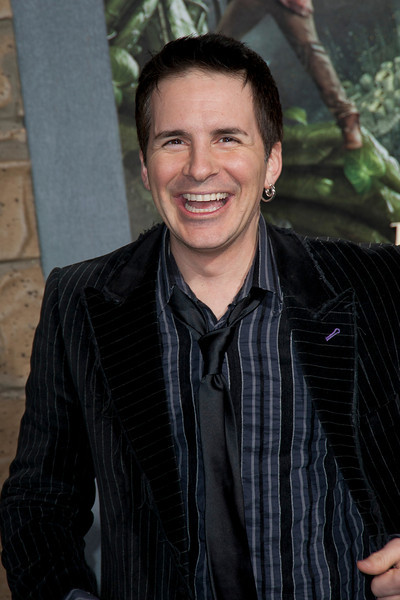 HOLLYWOOD, CA - FEBRUARY 26: Actor Hal Sparks attends the premiere of New Line Cinema's 'Jack The Giant Slayer' at TCL Chinese Theatre on Tuesday, February 26, 2013 in Hollywood, California. (Photo by Tom Sorensen/Moovieboy Pictures)