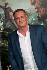 HOLLYWOOD, CA - FEBRUARY 26: Composer John Ottman attends the premiere of New Line Cinema's 'Jack The Giant Slayer' at TCL Chinese Theatre on Tuesday, February 26, 2013 in Hollywood, California. (Photo by Tom Sorensen/Moovieboy Pictures)