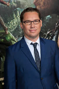 HOLLYWOOD, CA - FEBRUARY 26: Director Bryan Singer attends the premiere of New Line Cinema's 'Jack The Giant Slayer' at TCL Chinese Theatre on Tuesday, February 26, 2013 in Hollywood, California. (Photo by Tom Sorensen/Moovieboy Pictures)