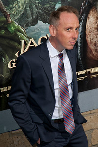 HOLLYWOOD, CA - FEBRUARY 26: Actor Ewen Bremner attends the premiere of New Line Cinema's 'Jack The Giant Slayer' at TCL Chinese Theatre on Tuesday, February 26, 2013 in Hollywood, California. (Photo by Tom Sorensen/Moovieboy Pictures)