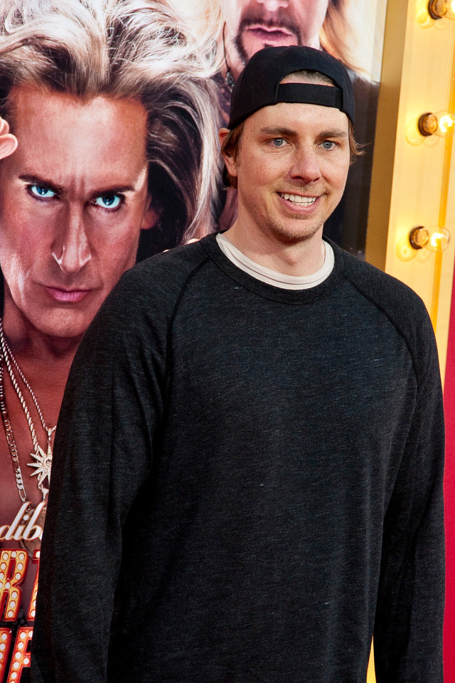HOLLYWOOD, CA - MARCH 11: Actor Dax Shepard attends the premiere of Warner Bros. Pictures' 'The Incredible Burt Wonderstone' at TCL Chinese Theatre on Monday, March 11, 2013 in Hollywood, California. (Photo by Tom Sorensen/Moovieboy Pictures)