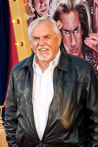 HOLLYWOOD, CA - MARCH 11: Actor John Ratzenberger attends the premiere of Warner Bros. Pictures' 'The Incredible Burt Wonderstone' at TCL Chinese Theatre on Monday, March 11, 2013 in Hollywood, California. (Photo by Tom Sorensen/Moovieboy Pictures)