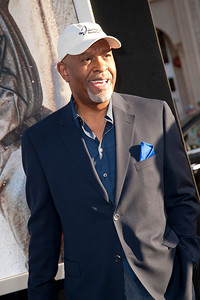 HOLLYWOOD, CA - APRIL 09: Actor James Pickens Jr. attends the Los Angeles Premiere of Warner Bros. Pictures' and Legendary Pictures' '42' at TCL Chinese Theatre on Tuesday, April 9, 2013 in Hollywood, California. (Photo by Tom Sorensen/Moovieboy Pictures)