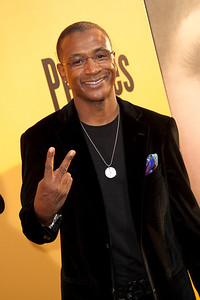 HOLLYWOOD, CA - MAY 08: Actor Tommy Davidson attends the premiere of 'Peeples' presented by Lionsgate Film and Tyler Perry at ArcLight Hollywood on Wednesday, May 8, 2013 in Hollywood, California. (Photo by Tom Sorensen/Moovieboy Pictures)