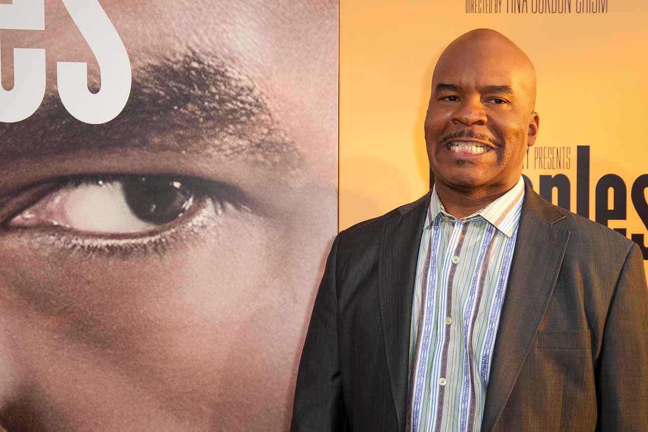 HOLLYWOOD, CA - MAY 08: Actor David Alan Grier attends the premiere of 'Peeples' presented by Lionsgate Film and Tyler Perry at ArcLight Hollywood on Wednesday, May 8, 2013 in Hollywood, California. (Photo by Tom Sorensen/Moovieboy Pictures)