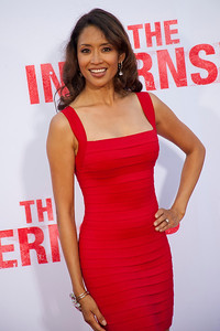 WESTWOOD, CA - MAY 29: Actress Chuti Tiu attends the Los Angeles Premiere 'The Internship' at Regency Village Theatre on Wednesday, May 29, 2013 in Westwood, California. (Photo by Tom Sorensen/Moovieboy Pictures)