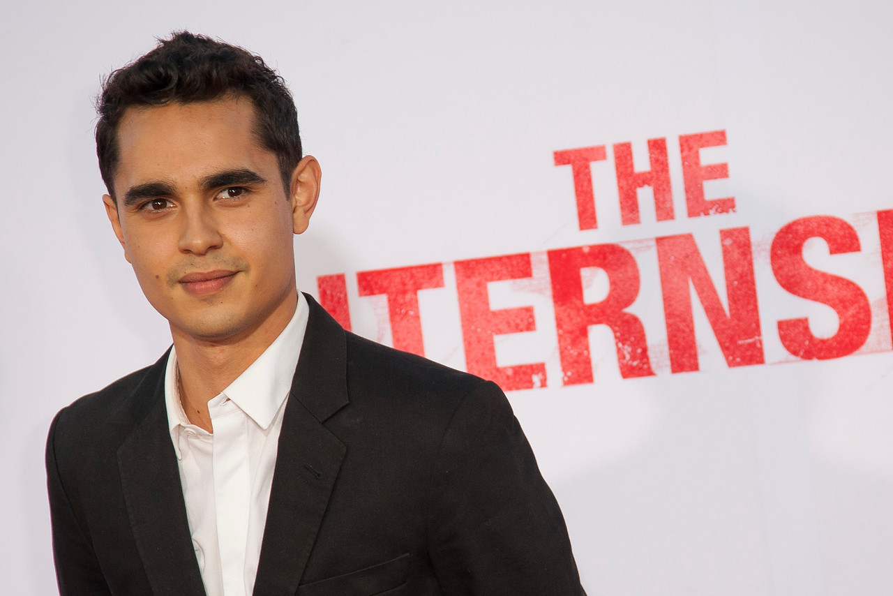 WESTWOOD, CA - MAY 29: Actor Max Minghella attends the Los Angeles Premiere 'The Internship' at Regency Village Theatre on Wednesday, May 29, 2013 in Westwood, California. (Photo by Tom Sorensen/Moovieboy Pictures)