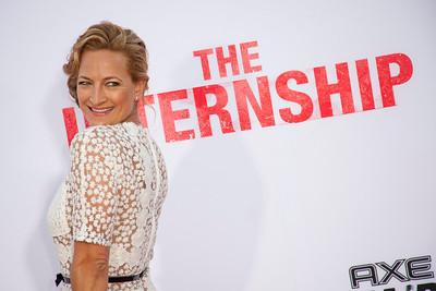 WESTWOOD, CA - MAY 29: Actress Zoe Bell attends the Los Angeles Premiere 'The Internship' at Regency Village Theatre on Wednesday, May 29, 2013 in Westwood, California. (Photo by Tom Sorensen/Moovieboy Pictures)