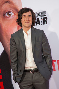 WESTWOOD, CA - MAY 29: Actor Josh Brener attends the Los Angeles Premiere 'The Internship' at Regency Village Theatre on Wednesday, May 29, 2013 in Westwood, California. (Photo by Tom Sorensen/Moovieboy Pictures)