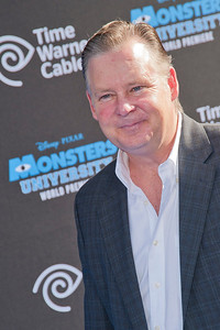 HOLLYWOOD, CA - JUNE 17: Actor Joel Murray attends the world premiere of Disney Pixar's 'Monsters University' at the El Capitan Theatre on Monday, June 17, 2013 in Hollywood, California. (Photo by Tom Sorensen/Moovieboy Pictures)
