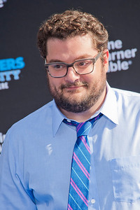 HOLLYWOOD, CA - JUNE 17: Actor Bobby Moynihan attends the world premiere of Disney Pixar's 'Monsters University' at the El Capitan Theatre on Monday, June 17, 2013 in Hollywood, California. (Photo by Tom Sorensen/Moovieboy Pictures)