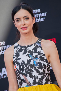 ANAHEIM, CA - JUNE 22: Actress Krysten Ritter attends the premiere of Walt Disney Pictures' 'The Lone Ranger' at Disney California Adventure Park on Saturday, June 22, 2013 in Anaheim, California. (Photo by Tom Sorensen/Moovieboy Pictures)