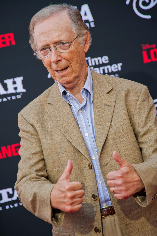 ANAHEIM, CA - JUNE 22: Actor Bernie Kopell attends the premiere of Walt Disney Pictures' 'The Lone Ranger' at Disney California Adventure Park on Saturday, June 22, 2013 in Anaheim, California. (Photo by Tom Sorensen/Moovieboy Pictures)
