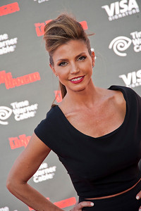 ANAHEIM, CA - JUNE 22: Actress Charisma Carpenter attends the premiere of Walt Disney Pictures' 'The Lone Ranger' at Disney California Adventure Park on Saturday, June 22, 2013 in Anaheim, California. (Photo by Tom Sorensen/Moovieboy Pictures)