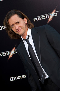 HOLLYWOOD, CA - JULY 09: Actor Clifton Collins Jr. arrives at the premiere of Warner Bros. Pictures' and Legendary Pictures' 'Pacific Rim' at Dolby Theatre on Tuesday, July 9, 2013 in Hollywood, California. (Photo by Tom Sorensen/Moovieboy Pictures)