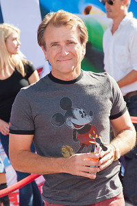 HOLLYWOOD, CA - AUGUST 05: TV Personality Robert Herjavec arrives at the Los Angeles premiere of 'Planes' at the El Capitan Theatre on Monday August 5, 2013 in Hollywood, California. (Photo by Tom Sorensen/Moovieboy Pictures)