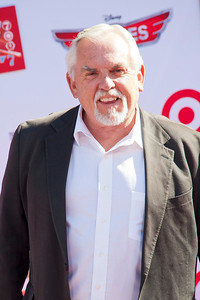 HOLLYWOOD, CA - AUGUST 05: Actor John Ratzenberger arrives at the Los Angeles premiere of 'Planes' at the El Capitan Theatre on Monday August 5, 2013 in Hollywood, California. (Photo by Tom Sorensen/Moovieboy Pictures)