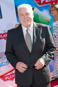 HOLLYWOOD, CA - AUGUST 05: Actor Stacy Keach arrives at the Los Angeles premiere of 'Planes' at the El Capitan Theatre on Monday August 5, 2013 in Hollywood, California. (Photo by Tom Sorensen/Moovieboy Pictures)