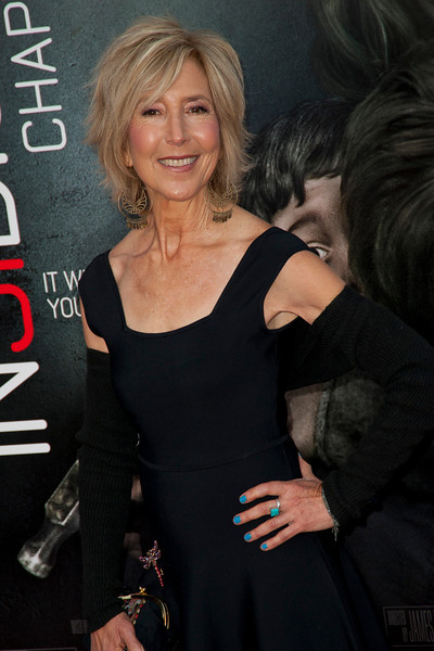 UNIVERSAL CITY, CA - SEPTEMBER 10: Actress Lin Shaye attends the premiere of FilmDistrict's 'Insidious: Chapter 2' at Universal CityWalk on Tuesday, September 10, 2013 in Universal City, California. (Photo by Tom Sorensen/Moovieboy Pictures)
