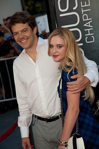 UNIVERSAL CITY, CA - SEPTEMBER 10: Producer Jason Blum and actress Kathryn Newton attend the premiere of FilmDistrict's 'Insidious: Chapter 2' at Universal CityWalk on Tuesday, September 10, 2013 in Universal City, California. (Photo by Tom Sorensen/Moovieboy Pictures)