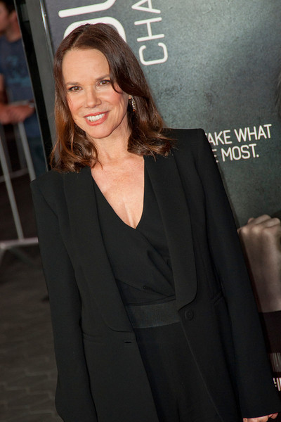 UNIVERSAL CITY, CA - SEPTEMBER 10: Actress Barbara Hershey attends the premiere of FilmDistrict's 'Insidious: Chapter 2' at Universal CityWalk on Tuesday, September 10, 2013 in Universal City, California. (Photo by Tom Sorensen/Moovieboy Pictures)