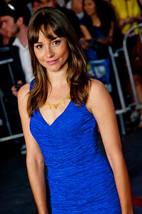 UNIVERSAL CITY, CA - SEPTEMBER 10: Actress Jocelin Donahue attends the premiere of FilmDistrict's 'Insidious: Chapter 2' at Universal CityWalk on Tuesday, September 10, 2013 in Universal City, California. (Photo by Tom Sorensen/Moovieboy Pictures)