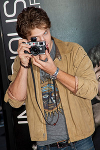 UNIVERSAL CITY, CA - SEPTEMBER 10: Actor Keegan Allen attends the premiere of FilmDistrict's 'Insidious: Chapter 2' at Universal CityWalk on Tuesday, September 10, 2013 in Universal City, California. (Photo by Tom Sorensen/Moovieboy Pictures)