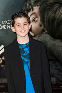 UNIVERSAL CITY, CA - SEPTEMBER 10: Actor Andrew Astor attends the premiere of FilmDistrict's 'Insidious: Chapter 2' at Universal CityWalk on Tuesday, September 10, 2013 in Universal City, California. (Photo by Tom Sorensen/Moovieboy Pictures)