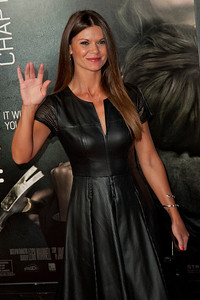 UNIVERSAL CITY, CA - SEPTEMBER 10: Actress and model Danielle Vasinova attends the premiere of FilmDistrict's 'Insidious: Chapter 2' at Universal CityWalk on Tuesday, September 10, 2013 in Universal City, California. (Photo by Tom Sorensen/Moovieboy Pictures)