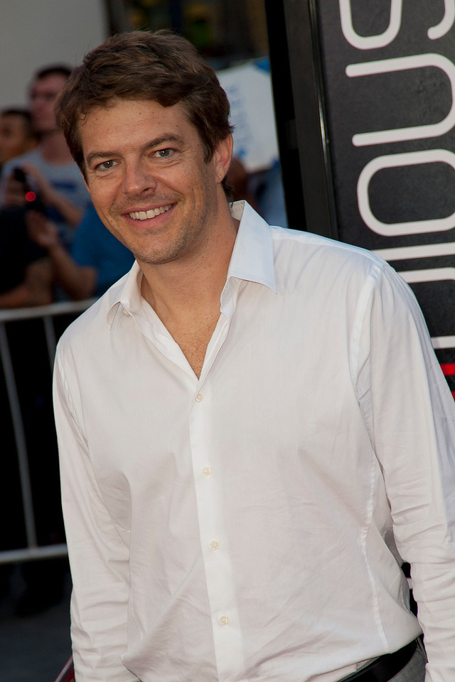 UNIVERSAL CITY, CA - SEPTEMBER 10: Producer Jason Blum attends the premiere of FilmDistrict's 'Insidious: Chapter 2' at Universal CityWalk on Tuesday, September 10, 2013 in Universal City, California. (Photo by Tom Sorensen/Moovieboy Pictures)