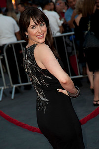 UNIVERSAL CITY, CA - SEPTEMBER 10: Actress Danielle Bisutti attends the premiere of FilmDistrict's 'Insidious: Chapter 2' at Universal CityWalk on Tuesday, September 10, 2013 in Universal City, California. (Photo by Tom Sorensen/Moovieboy Pictures)