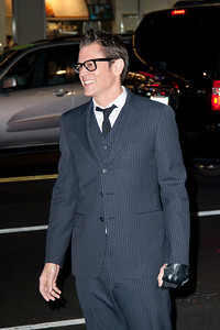 HOLLYWOOD, CA - OCTOBER 23: Actor Johnny Knoxville attends the premiere of Paramount Pictures' 'Jackass Presents: Bad Grandpa' at the TCL Chinese Theatre on Wednesday, October 23, 2013 in Hollywood, California. (Photo by Tom Sorensen/Moovieboy Pictures)
