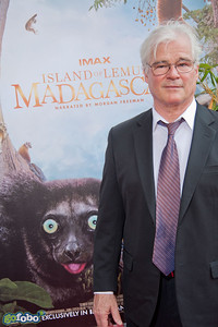 LOS ANGELES, CA - MARCH 29: Director David Douglas arrives at the premiere of 'Island Of Lemurs: Madagascar' at California Science Center on Saturday, March 29, 2014 in Los Angeles, California. (Photo by Tom Sorensen/Moovieboy Pictures)