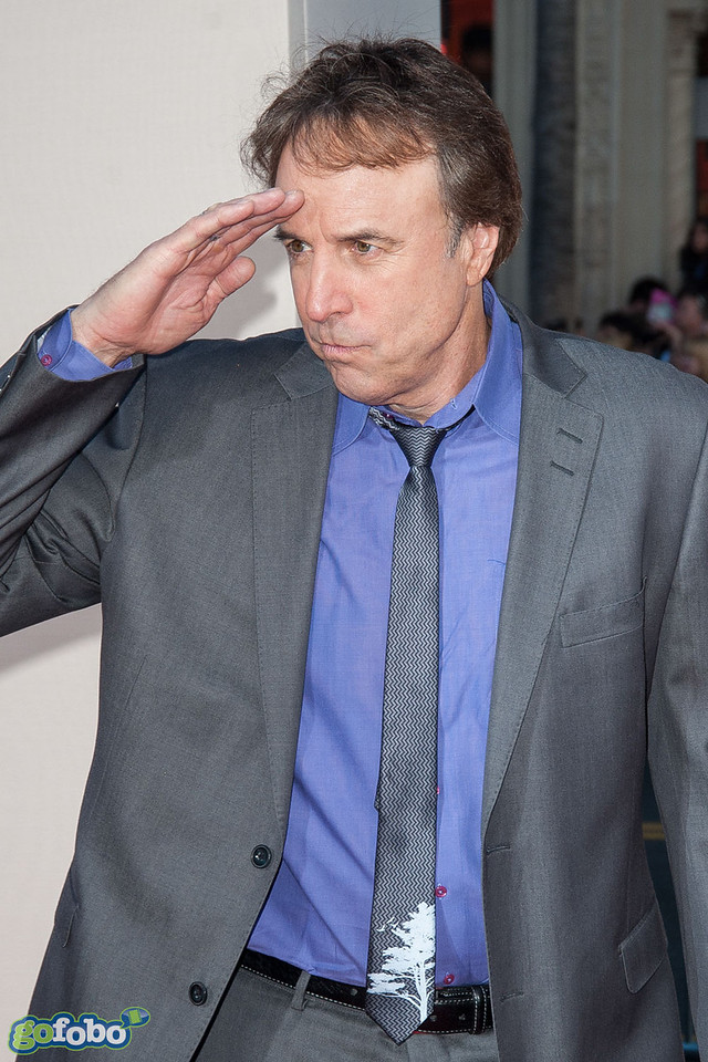 HOLLYWOOD, CA - MAY 21: Actor Kevin Nealon arrives at the Los Angeles premiere of 'Blended' at TCL Chinese Theatre on Wednesday May 21, 2014 in Hollywood, California. (Photo by Tom Sorensen/Moovieboy Pictures)