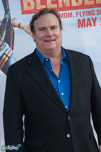 HOLLYWOOD, CA - MAY 21: Actor Kevin P. Farley arrives at the Los Angeles premiere of 'Blended' at TCL Chinese Theatre on Wednesday May 21, 2014 in Hollywood, California. (Photo by Tom Sorensen/Moovieboy Pictures)