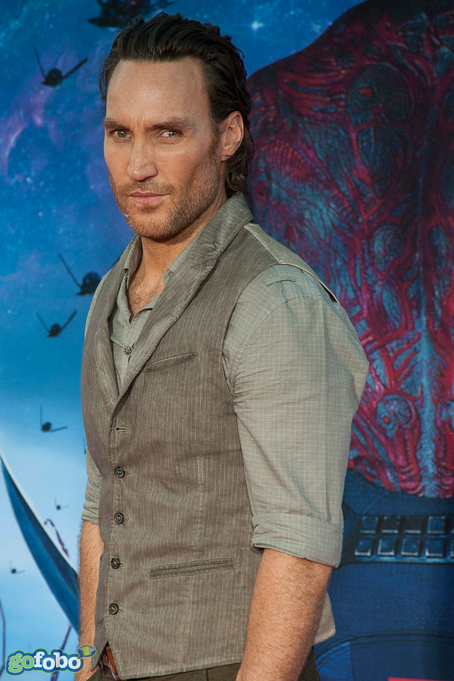 HOLLYWOOD, CA - JULY 21: Actor Callan Mulvey attends Marvel's 'Guardians Of The Galaxy' Los Angeles Premiere at the Dolby Theatre on Monday July 21, 2014 in Hollywood, California. (Photo by Tom Sorensen/Moovieboy Pictures)