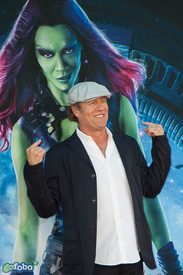 HOLLYWOOD, CA - JULY 21: Actor Gregg Henry attends Marvel's 'Guardians Of The Galaxy' Los Angeles Premiere at the Dolby Theatre on Monday July 21, 2014 in Hollywood, California. (Photo by Tom Sorensen/Moovieboy Pictures)