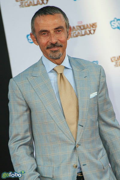 HOLLYWOOD, CA - JULY 21: Actor Shaun Toub attends Marvel's 'Guardians Of The Galaxy' Los Angeles Premiere at the Dolby Theatre on Monday July 21, 2014 in Hollywood, California. (Photo by Tom Sorensen/Moovieboy Pictures)