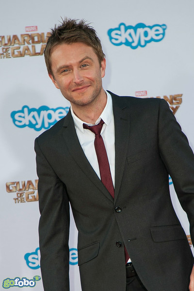 HOLLYWOOD, CA - JULY 21: Actor Chris Hardwick attends Marvel's 'Guardians Of The Galaxy' Los Angeles Premiere at the Dolby Theatre on Monday July 21, 2014 in Hollywood, California. (Photo by Tom Sorensen/Moovieboy Pictures)