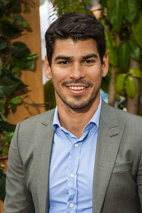 HOLLYWOOD, CA - JUNE 27: Actor Raúl Castillo attends the premiere of Warner Bros. Pictures' 'The Legend Of Tarzan' at Dolby Theatre on Monday June 27, 2016 in Hollywood, California. (Photo by Tom Sorensen/Mooviboy Pictures)