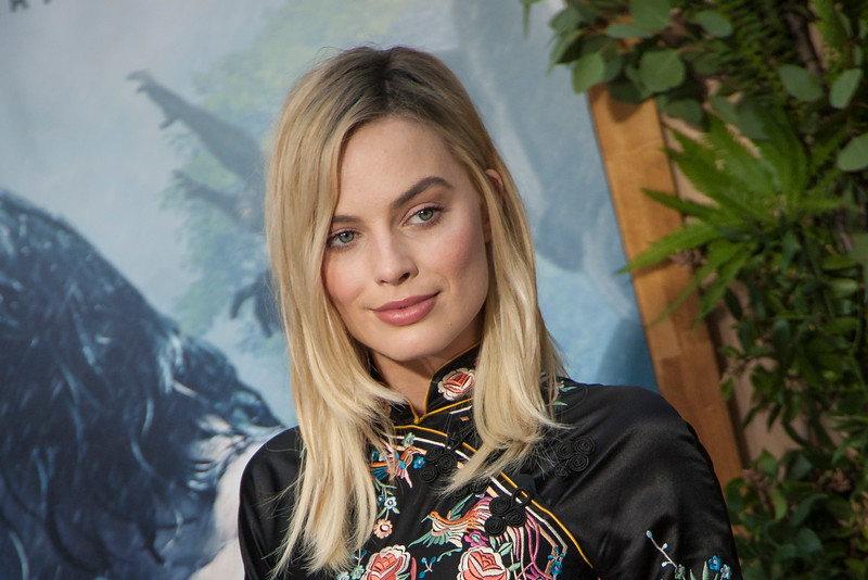 HOLLYWOOD, CA - JUNE 27: Actress Margot Robbie attends the premiere of Warner Bros. Pictures' 'The Legend Of Tarzan' at Dolby Theatre on Monday June 27, 2016 in Hollywood, California. (Photo by Tom Sorensen/Mooviboy Pictures)