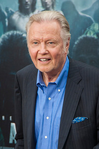 HOLLYWOOD, CA - JUNE 27: Actor Jon Voight attends the premiere of Warner Bros. Pictures' 'The Legend Of Tarzan' at Dolby Theatre on Monday June 27, 2016 in Hollywood, California. (Photo by Tom Sorensen/Mooviboy Pictures)