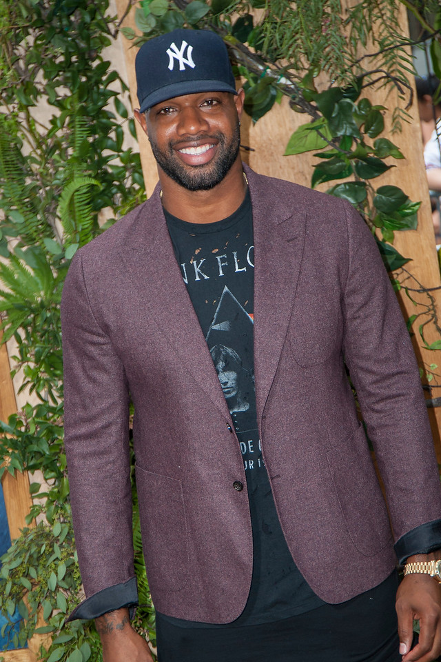 HOLLYWOOD, CA - JUNE 27: Marcedes Lewis attends the premiere of Warner Bros. Pictures' 'The Legend Of Tarzan' at Dolby Theatre on Monday June 27, 2016 in Hollywood, California. (Photo by Tom Sorensen/Mooviboy Pictures)