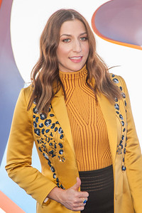 WESTWOOD, CA - SEPTEMBER 17: Actress Chelsea Peretti attends the premiere of Warner Bros. Pictures' 'Storks' at Regency Village Theatre on Saturday September 17, 2016 in Westwood, California. (Photo by Tom Sorensen/Moovieboy Pictures)