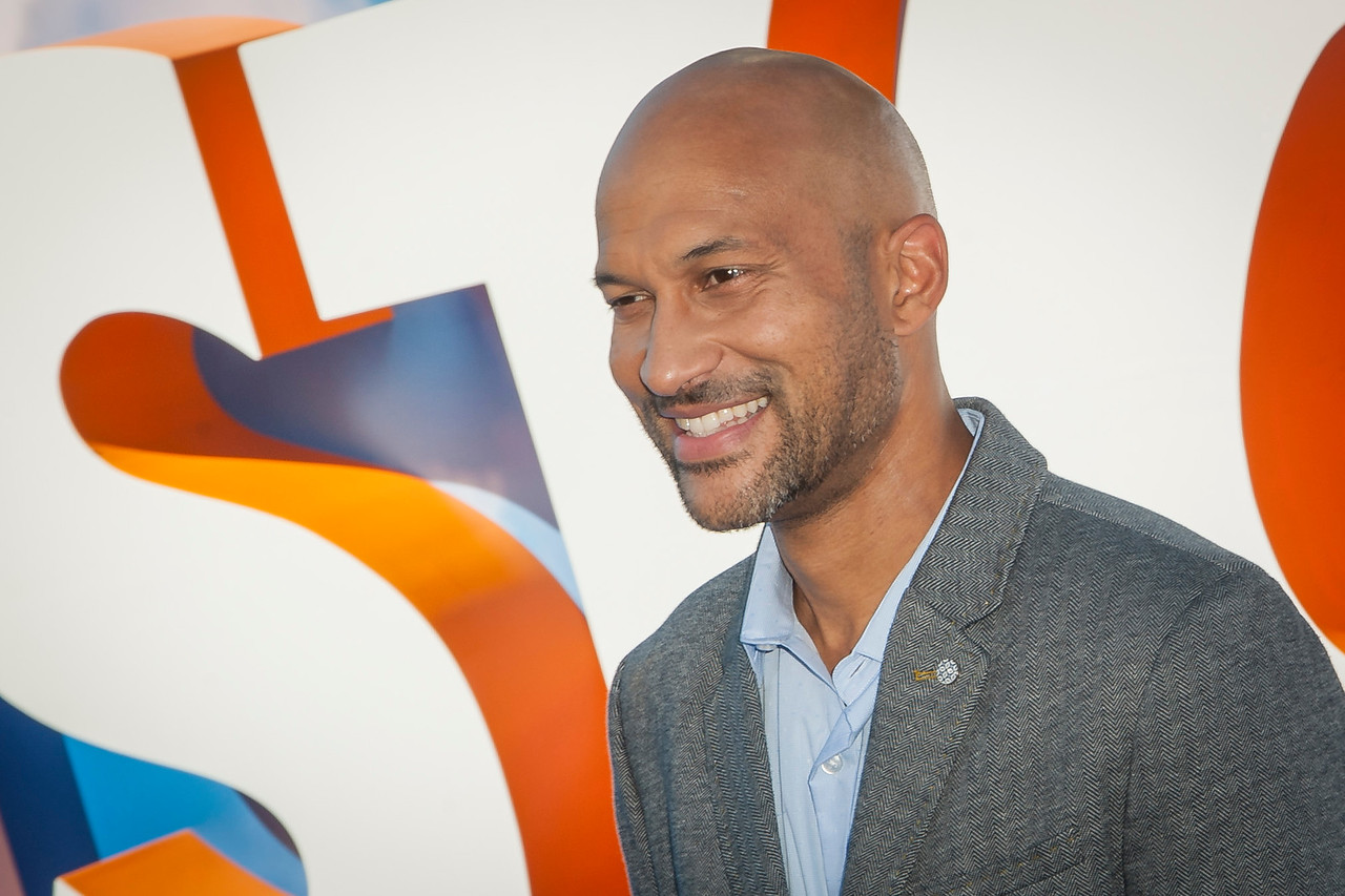 WESTWOOD, CA - SEPTEMBER 17: Actor Keegan-Michael Key attends the premiere of Warner Bros. Pictures' 'Storks' at Regency Village Theatre on Saturday September 17, 2016 in Westwood, California. (Photo by Tom Sorensen/Moovieboy Pictures)