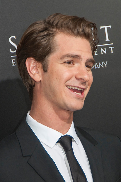BEVERLY HILLS, CA - OCTOBER 24: Actor Andrew Garfield attends the screening of Summit Entertainment's 'Hacksaw Ridge' at the Samuel Goldwyn Theater on Monday October 24, 2016 in Beverly Hills, California. (Photo by Tom Sorensen/Moovieboy Pictures)