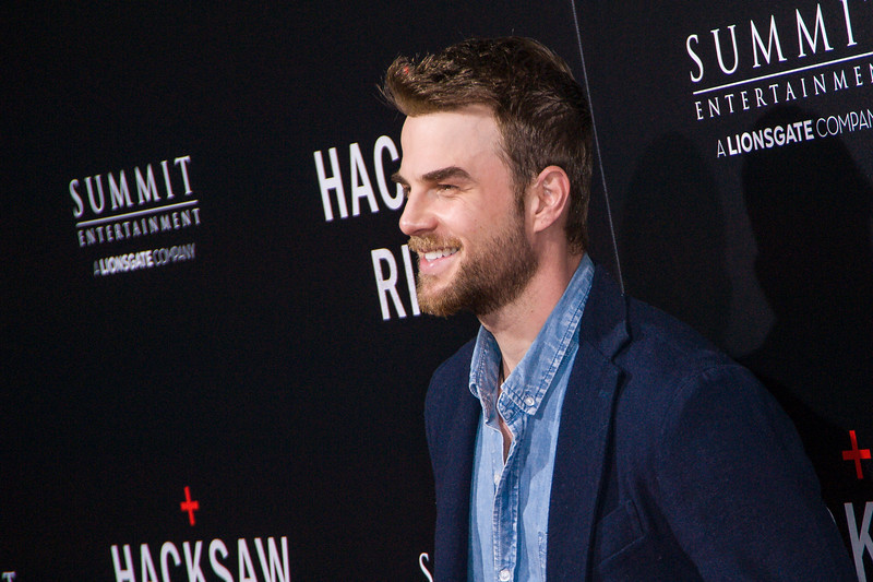 BEVERLY HILLS, CA - OCTOBER 24: Actor Nathaniel Buzolic attends the screening of Summit Entertainment's 'Hacksaw Ridge' at the Samuel Goldwyn Theater on Monday October 24, 2016 in Beverly Hills, California. (Photo by Tom Sorensen/Moovieboy Pictures)