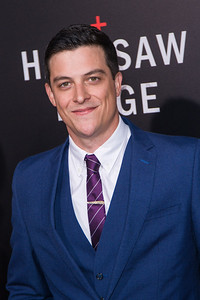 BEVERLY HILLS, CA - OCTOBER 24: Actor James Mackay attends the screening of Summit Entertainment's 'Hacksaw Ridge' at the Samuel Goldwyn Theater on Monday October 24, 2016 in Beverly Hills, California. (Photo by Tom Sorensen/Moovieboy Pictures)