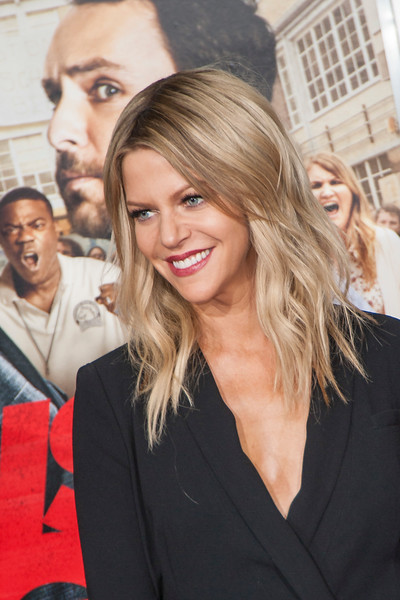 WESTWOOD, CA - FEBRUARY 13: Actress Kaitlin Olson attends the premiere of Warner Bros. Pictures' 'Fist Fight' on Monday February 13, 2017 in Westwood, California. (Photo by Tom Sorensen/Moovieboy Pictures)